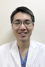 歯科医師 H.OKUBO