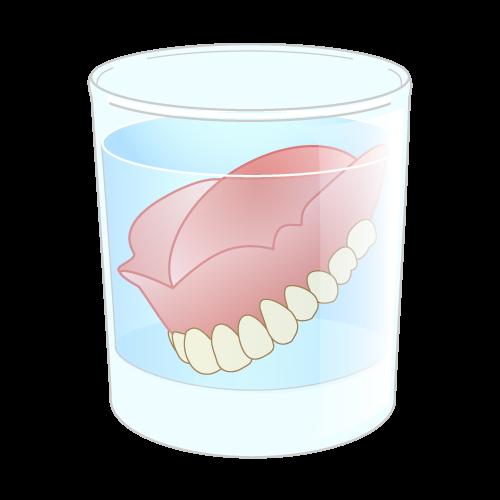入れ歯を長持ちさせる方法