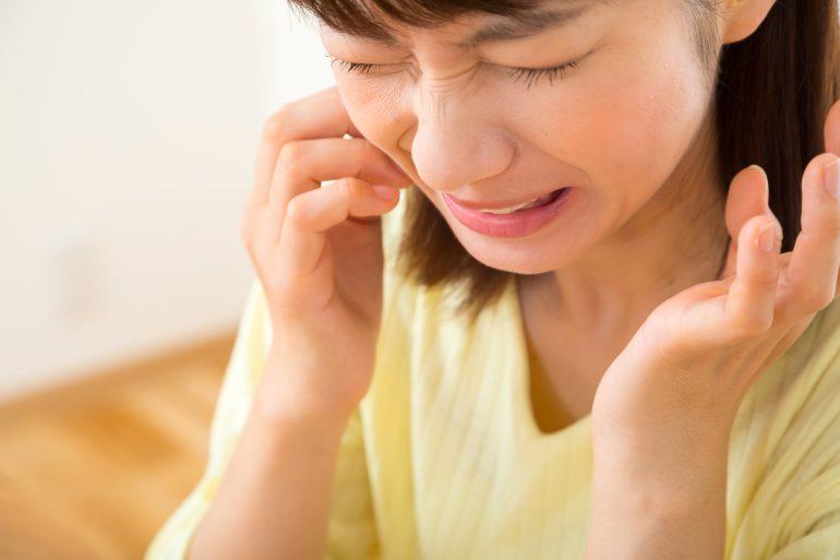 歯性感染症